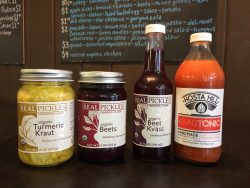 Fermentation – Go With Your Gut!